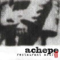 Restaurant Azul, vol. 7 by Achepe