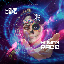 Human Race by Dave Deft