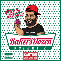 Baker's Dozen, Vol.2 by Chad Armes