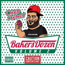 Baker's Dozen, Vol.2 by Chad Armes