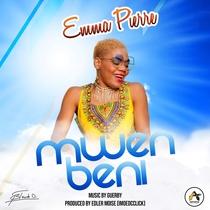 Mwen Beni by Emmanuella Pierre