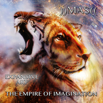 The Empire of Imagination by ))MAS((