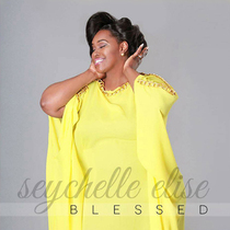 Blessed by Seychelle Elise