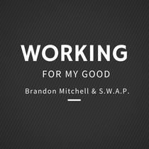 Working for My Good (Radio Edit) by Brandon Mitchell & S.W.A.P.