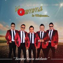 Siempre Hacia Adelante by Los Gamma De Michoacan