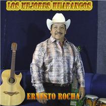 Los Mejores Huapangos by Ernesto Rocha