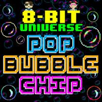 Pop Bubble Chip by 8 Bit Universe