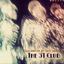 Halloween at High Noon: The 31 Club by Various Artists