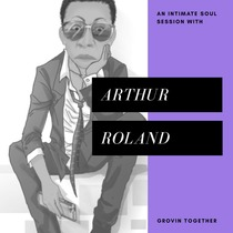 Grooving Together Remix by Arthur Roland