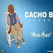 Molo Molo by Cacho B. Esono