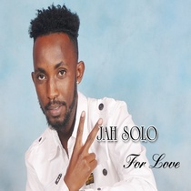 For Love by Jah Solo