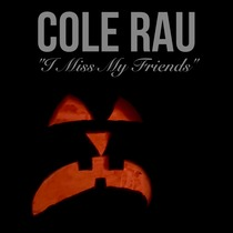 I Miss My Friends by Cole Rau