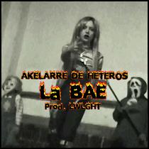 Akelarre de Heteros by #LaBAE