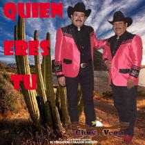 Quien Eres Tu by Chuy Vega