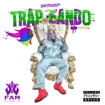 Trap-Eando by Santa RM