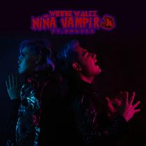 Niña Vampiro by Winnie Waltz & Bruses