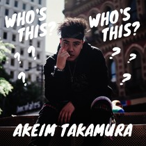 Who's This? by Akeim Takamura