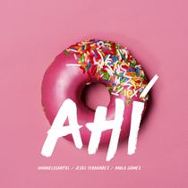 Ahí (feat. Paula Gömez) by Manuel2Santos & Jesús Fernández