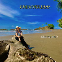 Breathless by Kim Wood