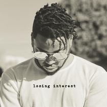 Losing Interest. by B.Slade