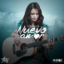 Tengo un Nuevo Amor by Taty Ambrocio