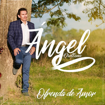 Ofrenda de Amor by Angel Orellana