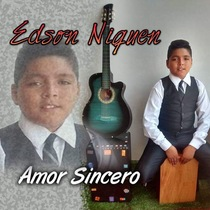 Amor Sincero by Edson Niquen