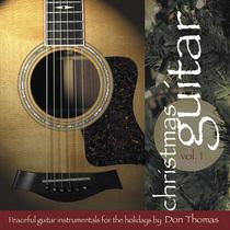 Christmas Guitar, Vol. 1 by Don Thomas