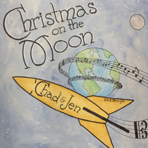 Christmas on the Moon by Chad Marvin & Jen Drake