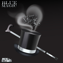 Your Love Is Magic by Blue Magic