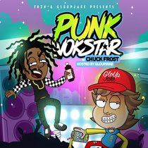 Punk Wok Star by Chuck Frost