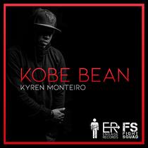 Kobe Bean by Kyren Monteiro