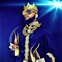 King Me. by B.Slade