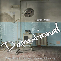 Demotional by David Smith