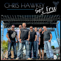 Set Free by Chris Hawkey