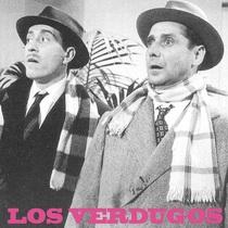 Los Verdugos by Los Verdugos