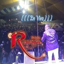 En Vivo by Banda Rebeldia