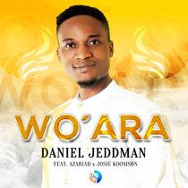 Wo'ara by Daniel Jeddman