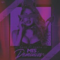 Mis Demonios (feat. MC Davo) by Santa RM