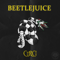 Beetlejuice by Curci