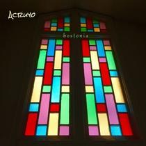 Bostonia by Acruyo