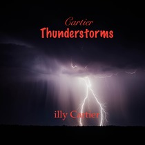 Cartier Thunderstorms by illy Cartier