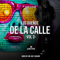 Los Dueños de la Calle, vol. 3 by Varios Artistas