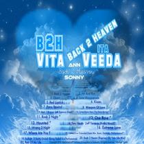 Back 2 Heaven by Vita Veeda