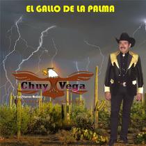 El Gallo de la Palma by Chuy Vega