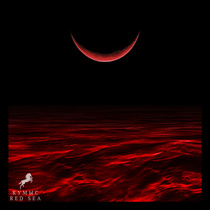 Red Sea by Kumis