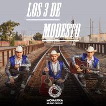 Los Tres de Modesto by Los Tres De Modesto
