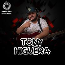 Tony Higuera by Tony Higuera