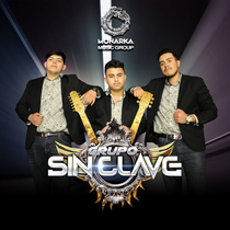 Grupo Sin Clave by Grupo Sin Clave