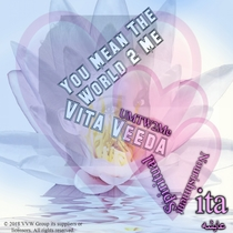 You Mean the World 2 Me (Vita Spoken Poetry Mix) by Vita Veeda